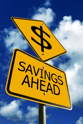 Paving the Way to Savings - Learn how to coupon shop and get some of the best deals!